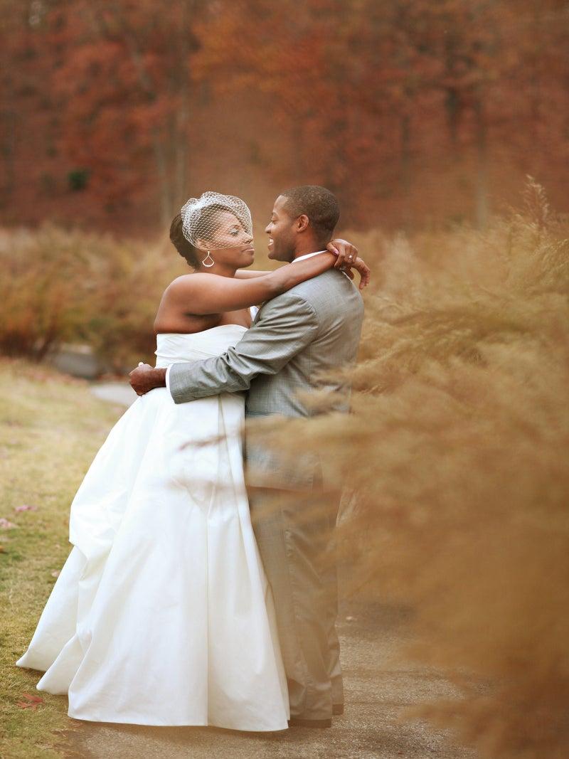 Bridal Bliss: On Cloud Nine