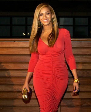 Coffee Talk: Beyonce Signs Up for 'One Hit Wonders' Musical