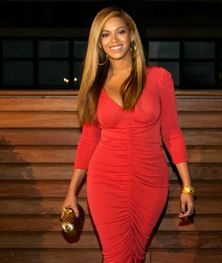 Real Talk: Leave Beyonce's Post-Baby Body Alone