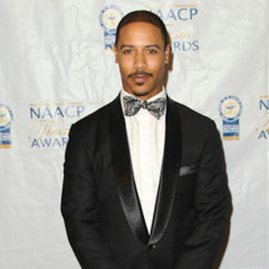 5 Questions with Brian White on Tyler Perry's 'Good Deeds' and Making His Own Movies