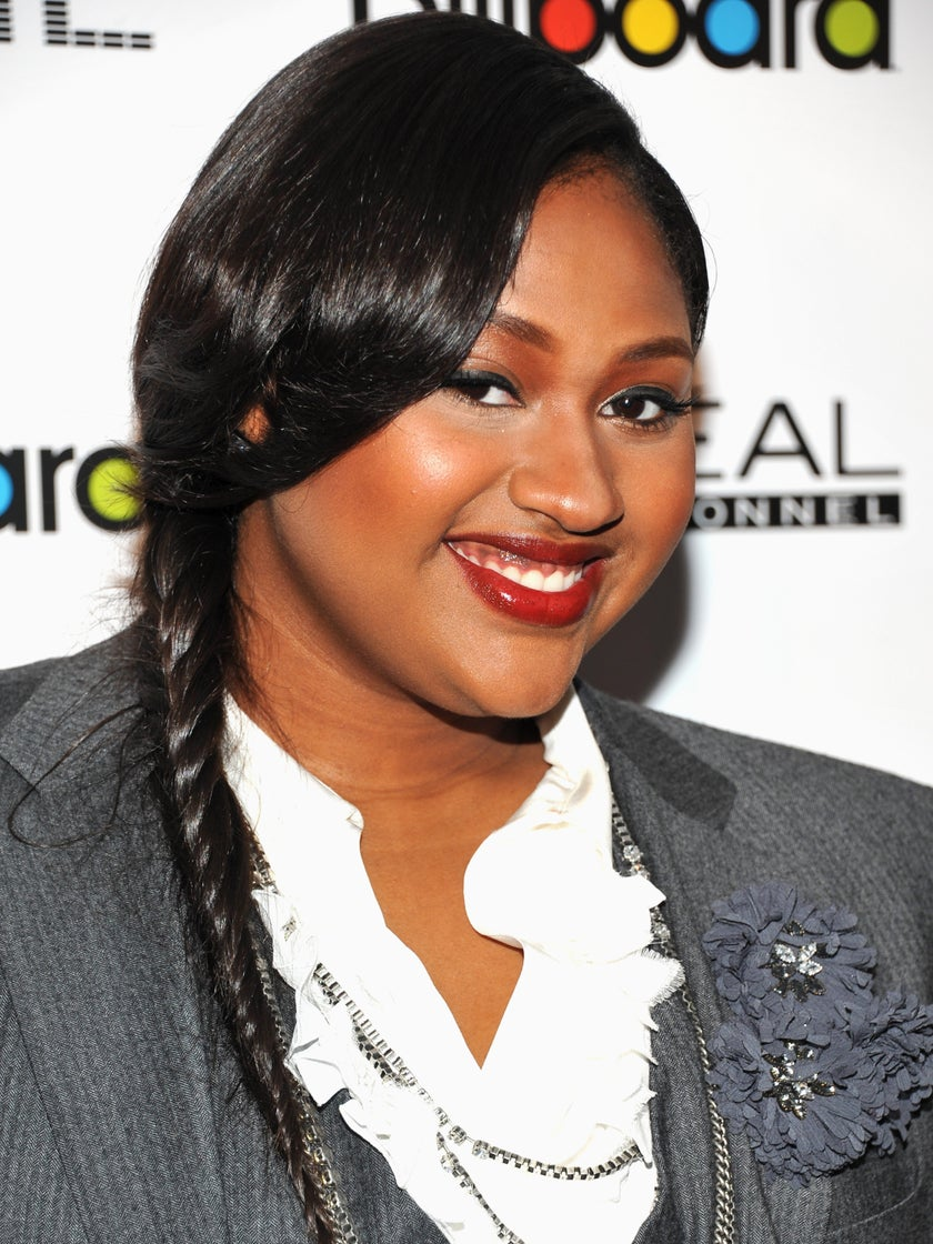 Jazmine Sullivan Plots Return to Music