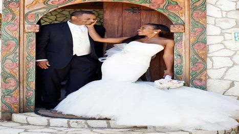 Win an ESSENCE Storybook Wedding!