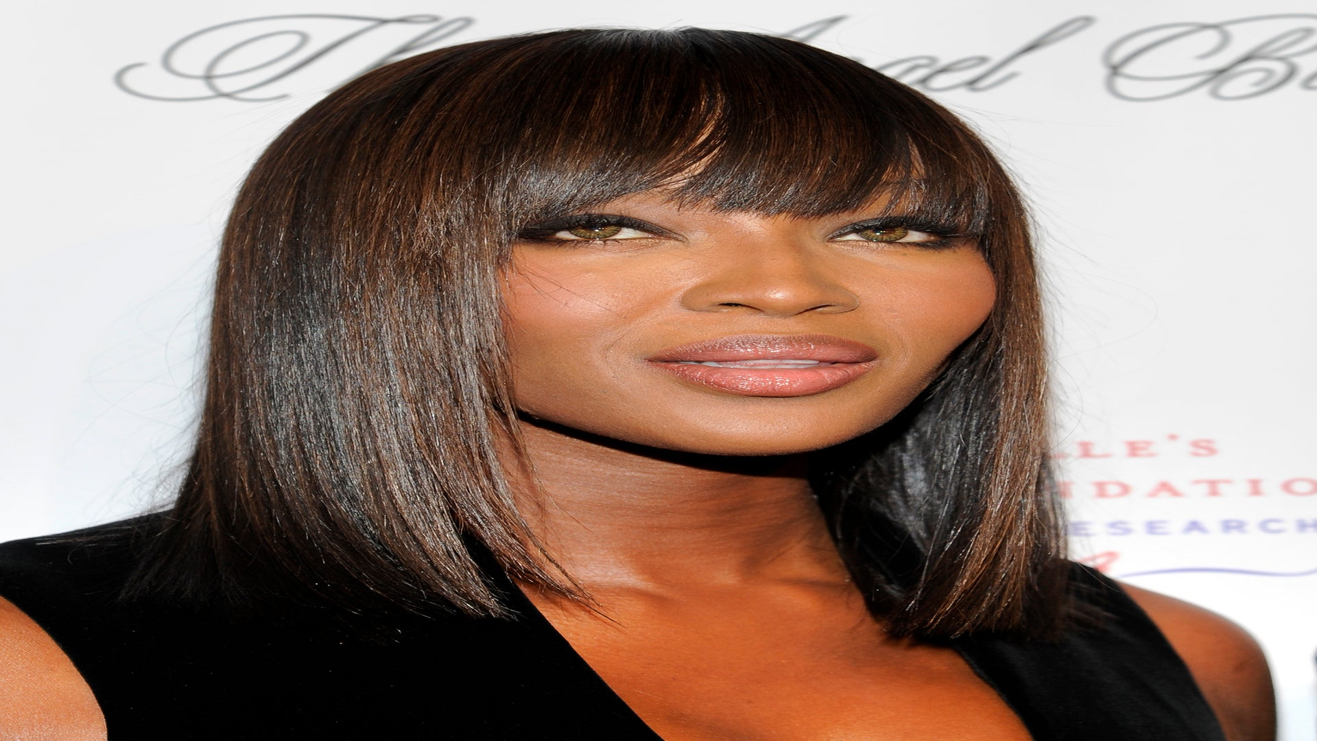 Coffee Talk: Naomi Campbell Rejects 'Supermodel' Label