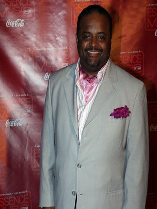 Roland Martin Suspended from CNN for 'Homophobic' Tweet