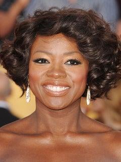Hairstyle File: Viola Davis' Versatile Bob