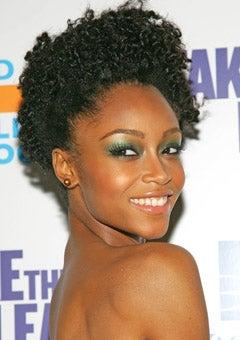 Great Beauty: Emerald Eye Makeup Looks