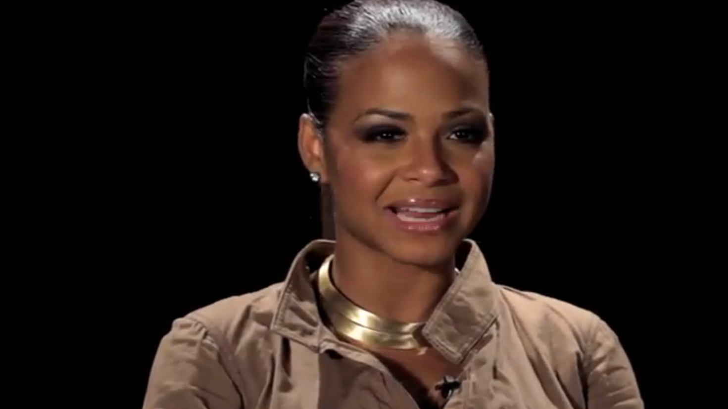 Must-See: Christina Milian, Laz Alonso & Soledad O'Brian Weigh in Being Black & Latino