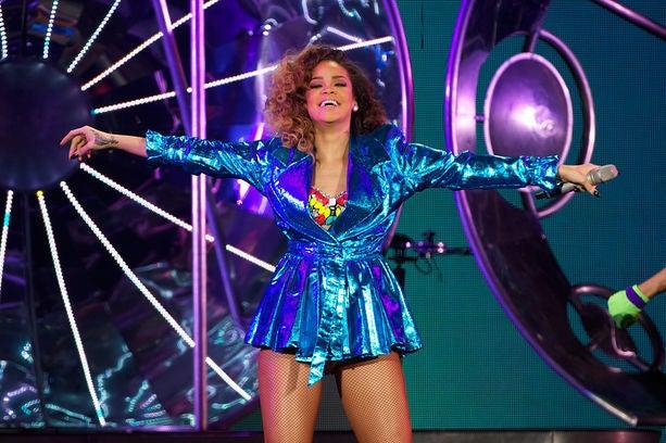 50 Female Grammy Winners We Love