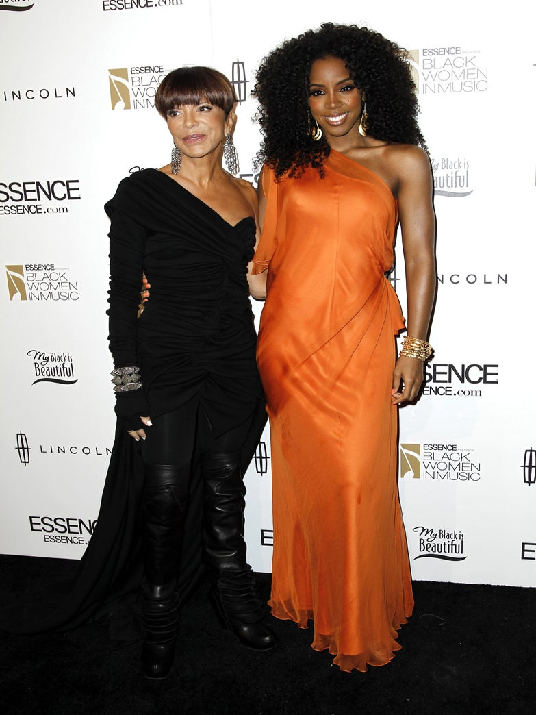 ESSENCE's 2012 'Black Women in Music' Event Honoring Kelly Rowland and Sylvia Rhone