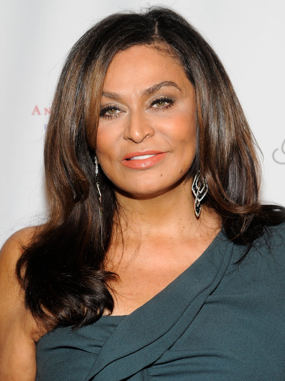 Tina Knowles: 'Blue Ivy is Doing Great'