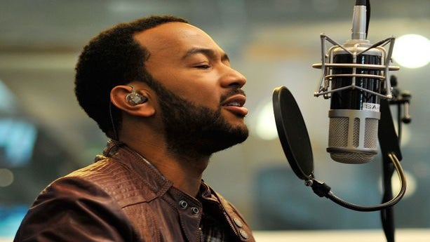 Exclusive First Listen: Hear 'Soundtrack For a Revolution' Feat. John Legend, Anthony Hamilton