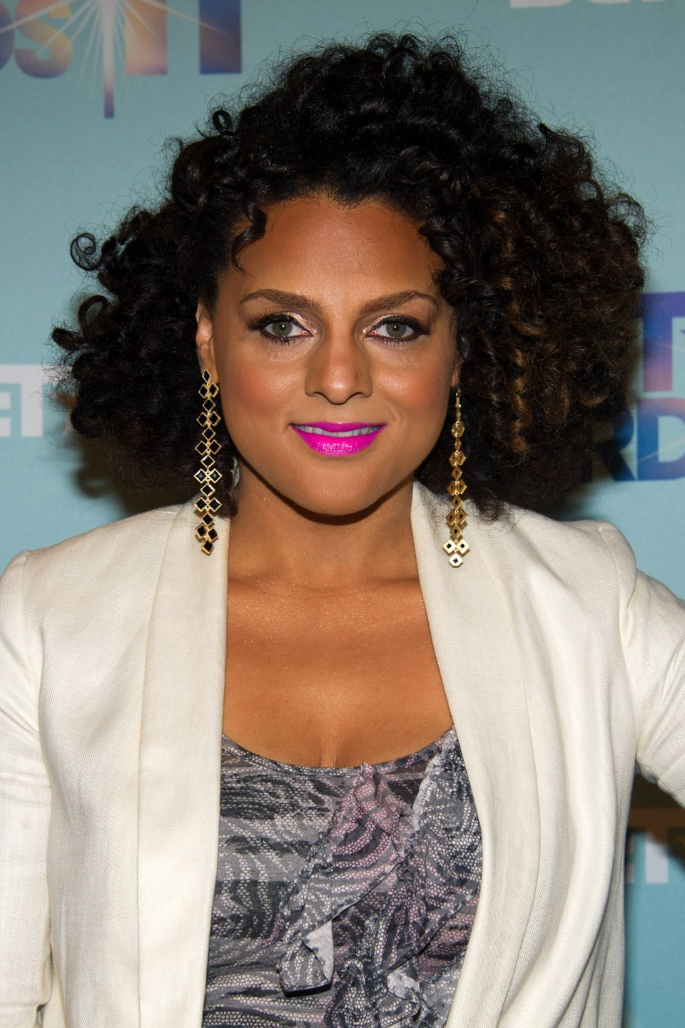 Marsha Ambrosius on Grammys: 'Winning Is All I Ever Wanted'