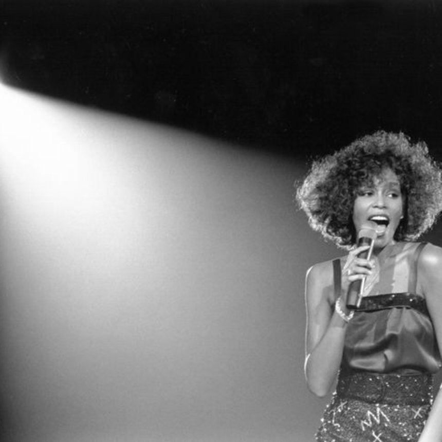 The Ultimate Whitney Houston Playlist