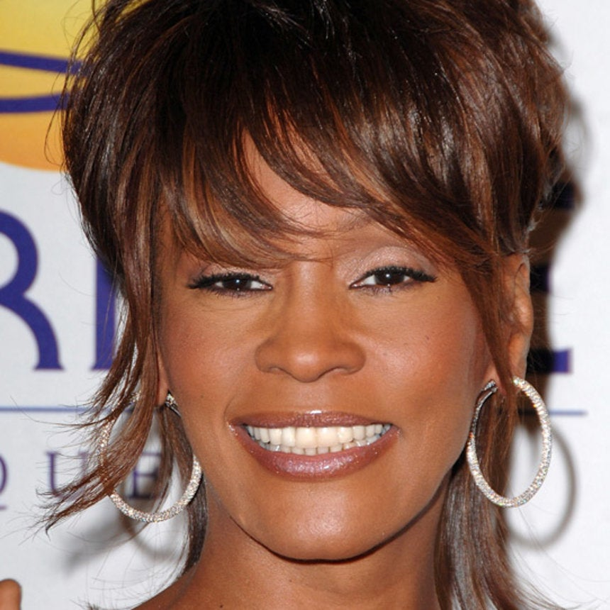 Whitney Houston: How the Grammys Will Pay Tribute
