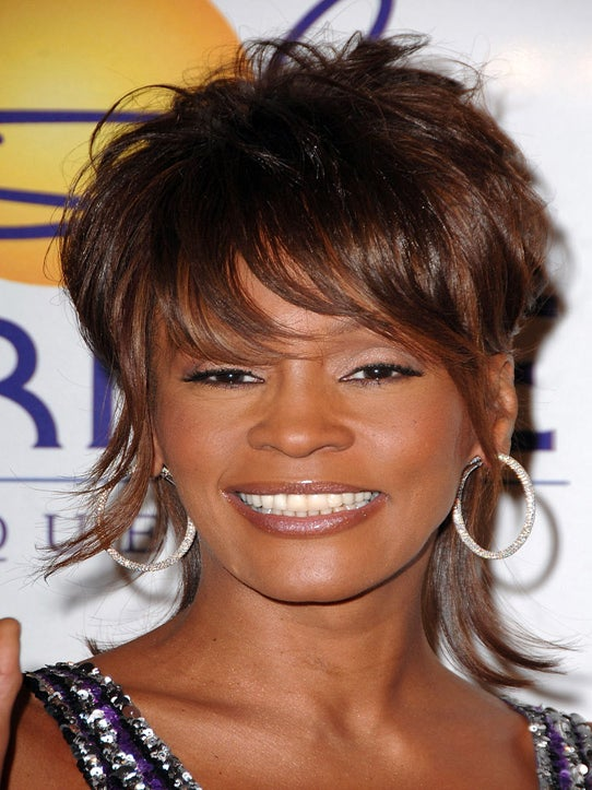 Whitney Houston's Body Returned to Newark, Funeral Details Released