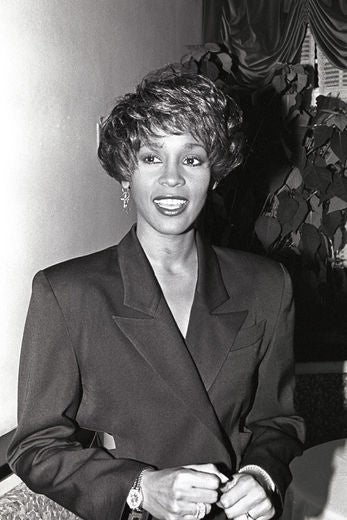 Whitney Houston: Ups, Downs and Rebounds