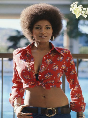 Flashback Friday: Pam Grier's Foxiest Style Moments