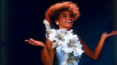 Style File: Whitney Houston