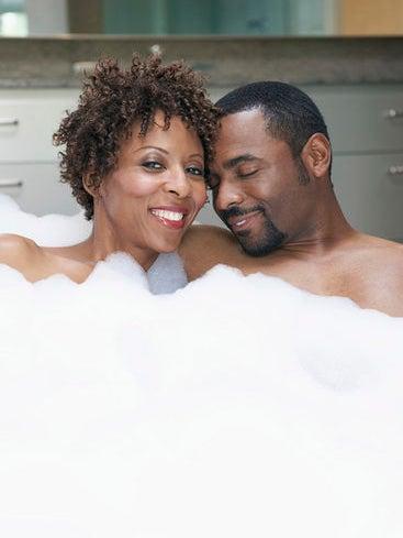 Sexy Bath & Body Treats for Valentine's Day