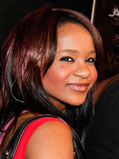 Whitney Houston's Daughter Bobbi Kristina Brown Rushed to the Hospital