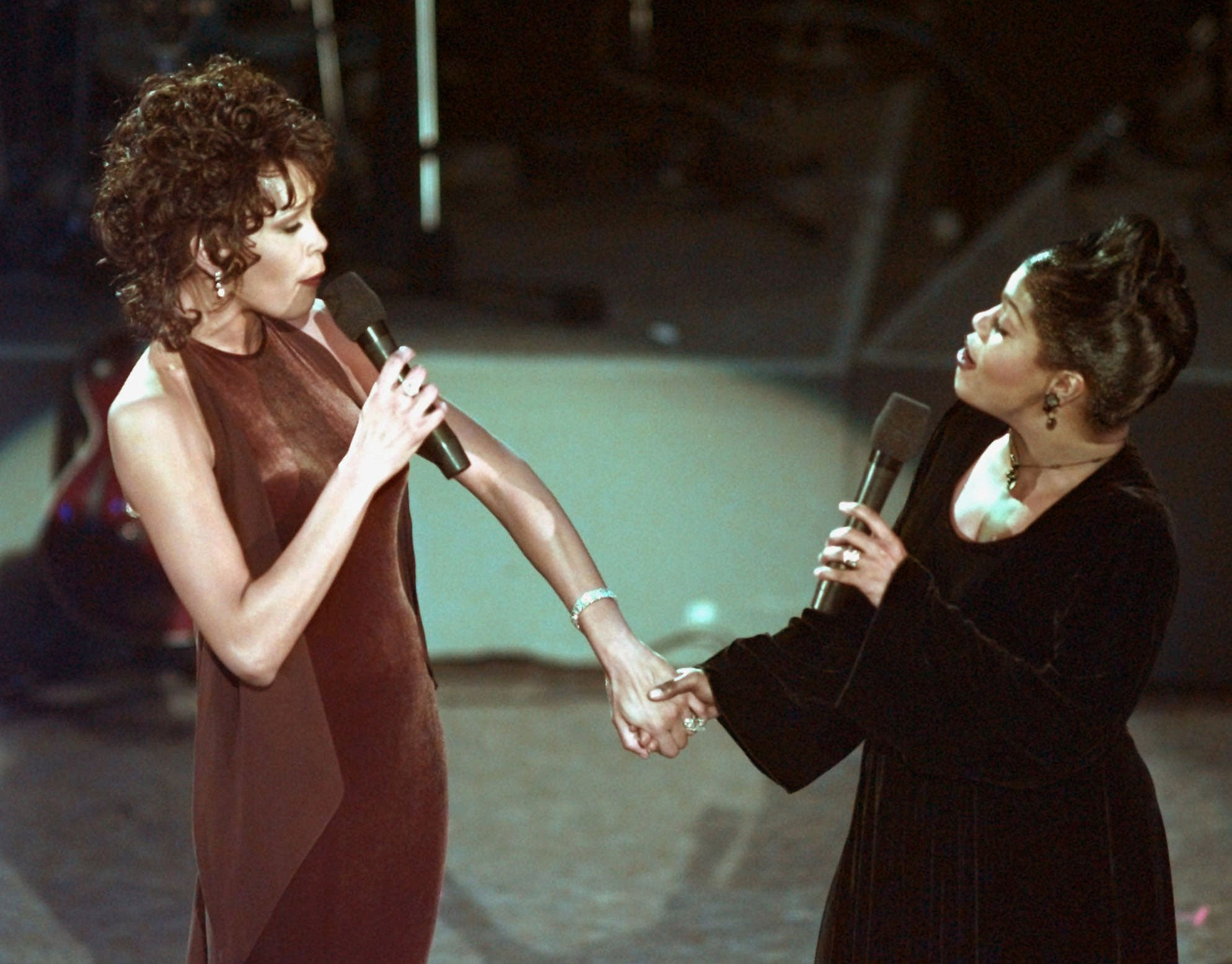 CeCe Winans on Whitney Houston: 'She Was Not Just a Friend But a Sister'