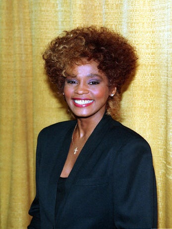 Real Talk: What Whitney Meant to a Little Black Girl