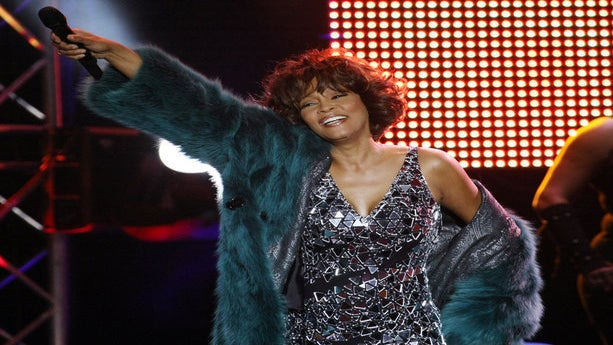 Whitney Houston's Albums Top Charts the Morning After Her Death