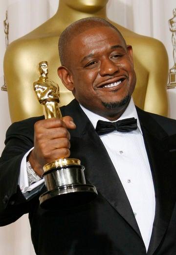 Black Oscar Winners Through the Years