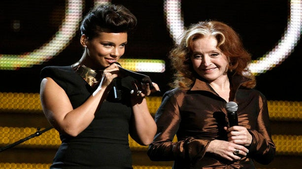 Top 2012 Grammy Moments