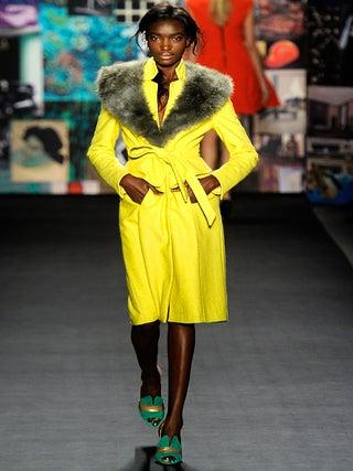 New York Fashion Week 2012: Looks We Love