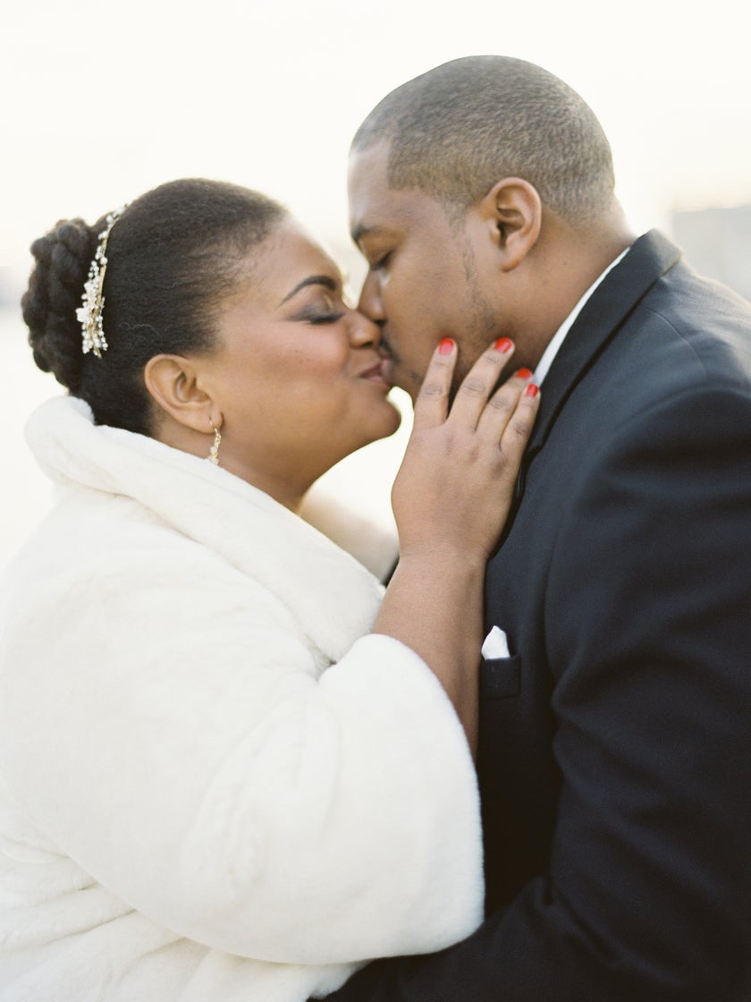 Bridal Bliss: A Decade of Love