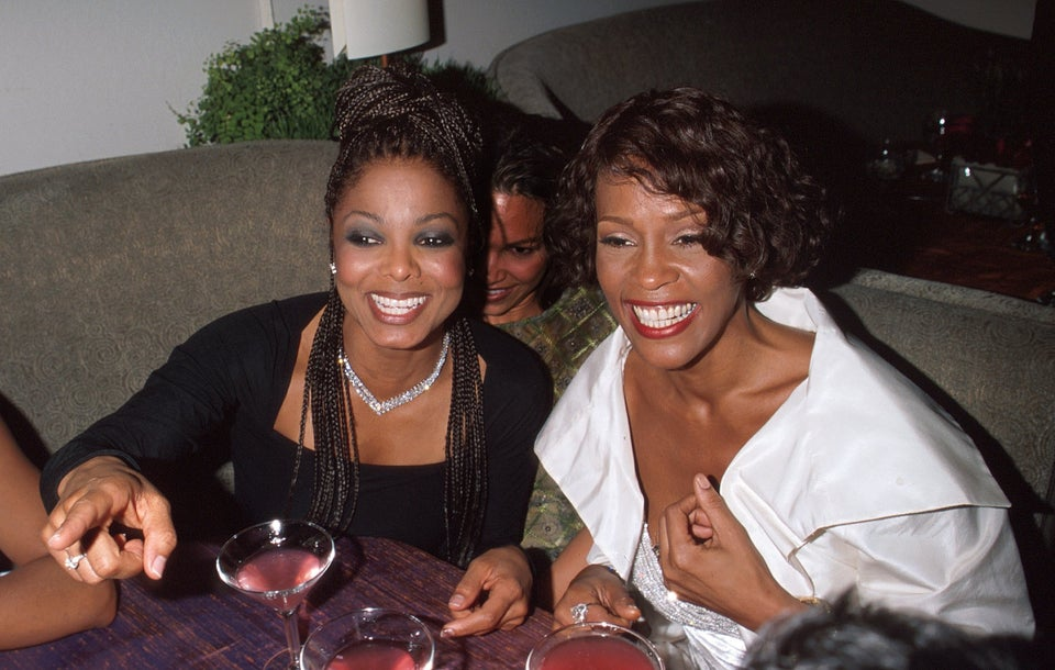 Janet Jackson Remembers Whitney Houston as a 'Sweet Soul'