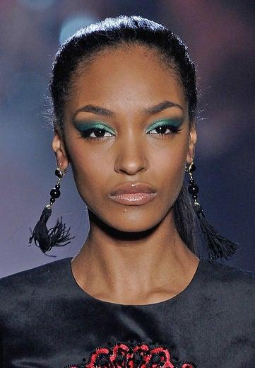 NYFW Fall 2012: Top Makeup Moments