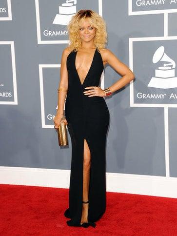 Top 10: The Week's Best-Dressed, 2-17-2012