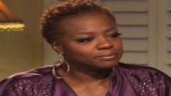 Must-See: Viola Davis Talks Midlife Crisis on Oprah's 'Oscar Special'