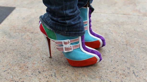 Accessories Street Style: The Best of NYFW