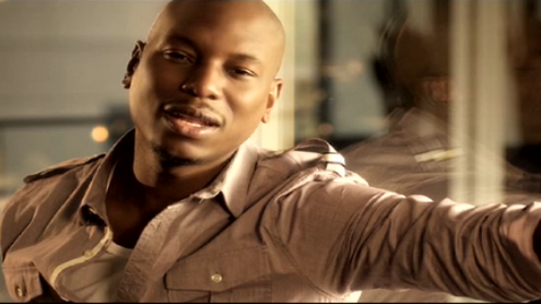 Must-See: Tyrese's 'Nothing On You' Video Featuring Chilli