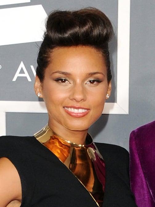 Top 10: Hairstyles of the Week, 2-17-2012
