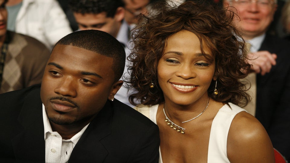 Ray J: 'The World Lost an Icon But I Lost My Close Friend'