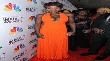 Live from the 2012 NAACP Image Awards