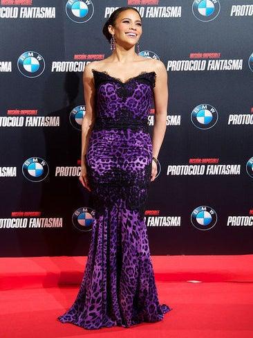 Style File: Paula Patton