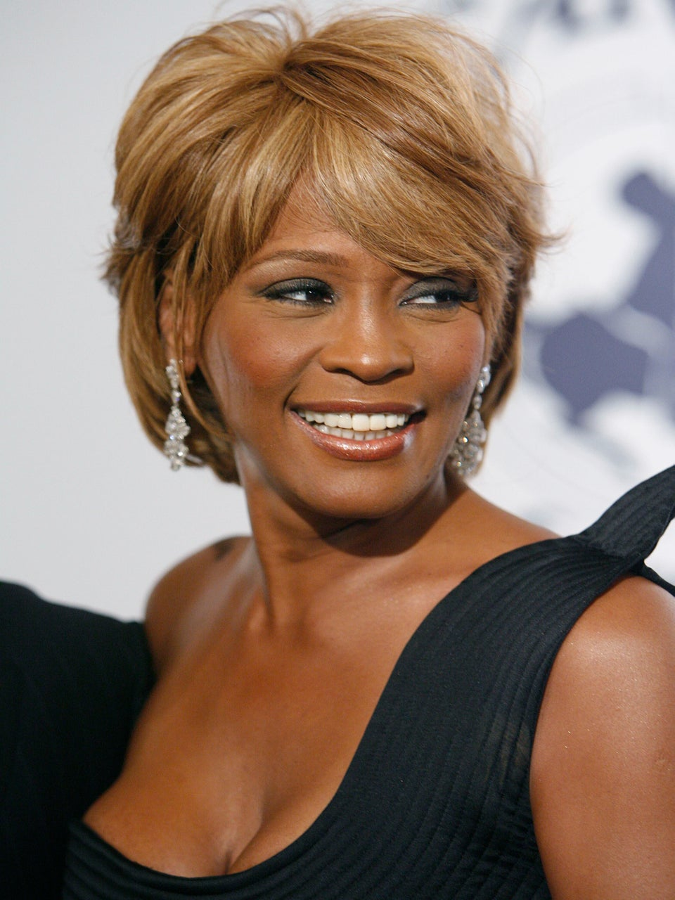 Coffee Talk: Whitney Houston Named Most Googled Person of 2012