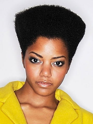 NYFW Fall 2012: Haute Hair, Straight from the Runway