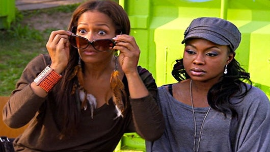 10 Best Moments from 'Real Housewives of Atlanta' Episode 14