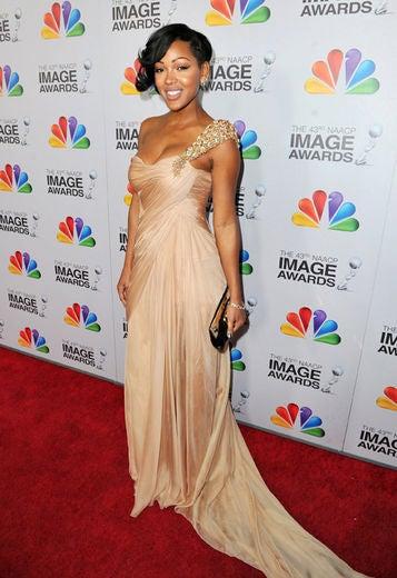 Will Meagan Good Still Do a Whitney Houston Biopic?