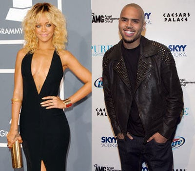 Real Talk: Are Rihanna and Chris Brown Making a Mistake?