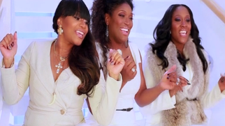 Must-See: Watch SWV's 'Co-Sign' Video