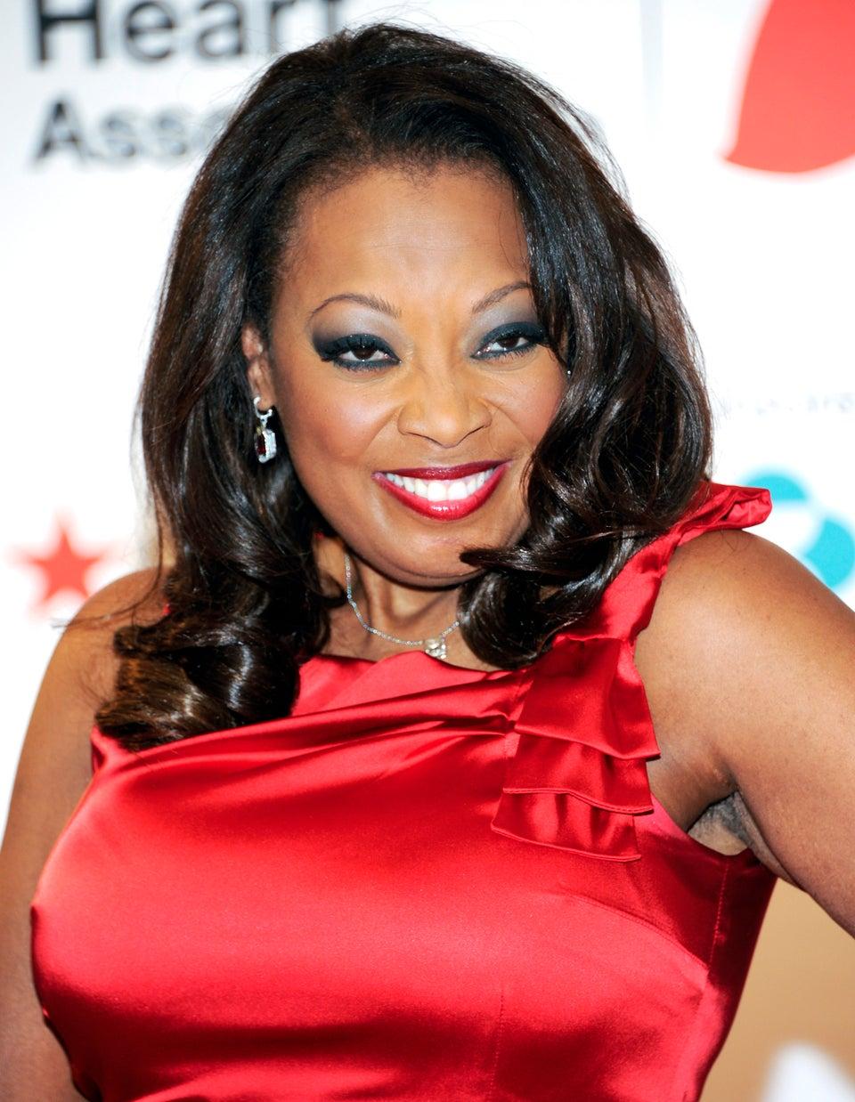 Star Jones on 'Basketball Wives' Drama: 'Enough is Enough'