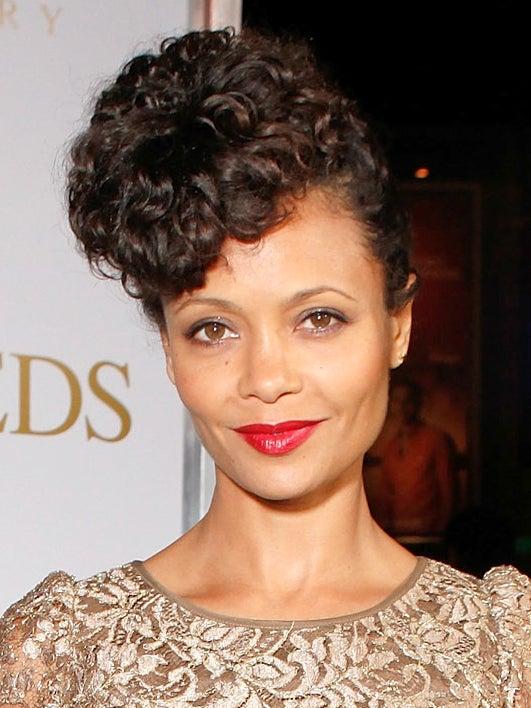 Celeb Beauty: Thandie Newton's Makeup Evolution