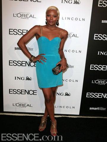 Top 10: The Week's Best-Dressed, 2-24-2012
